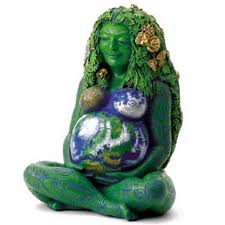We Worship Mother Earth